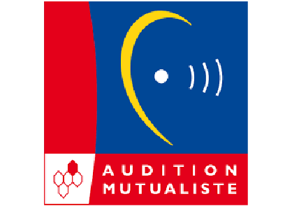 Logo Audition Mutualiste NC